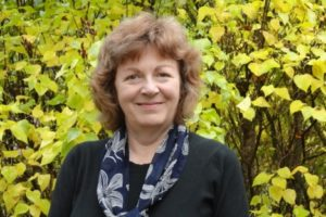 Vicki Gee, RDKB Director